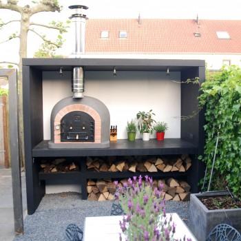 Buitenkeuken_met_Pizzaoven_V1