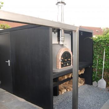 Buitenkeuken_met_Pizzaoven_V3